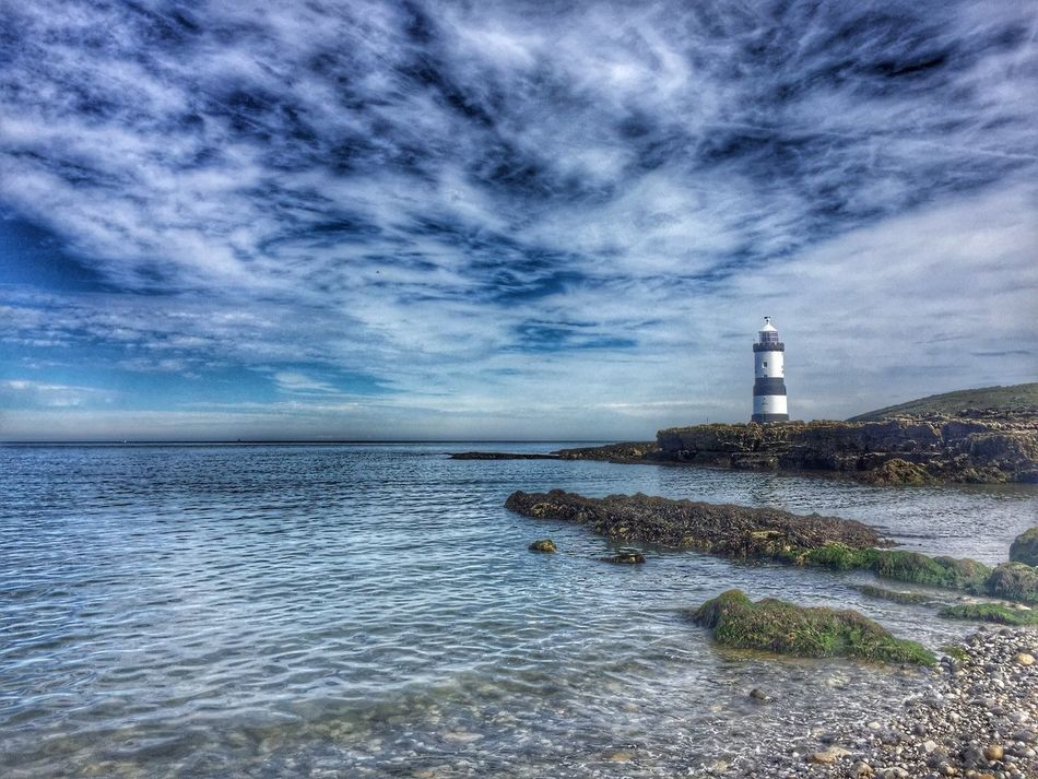 Penmon anglesey First Eyeem Photo Travel Destinations Architecture Tourist