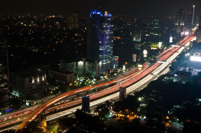 Night Photography Landscape