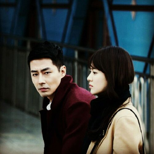 so much feels for this new show. XD hopefully it's as good as the movie version ^^ Thatwinterthewindblows Songhyegyo Joinsung