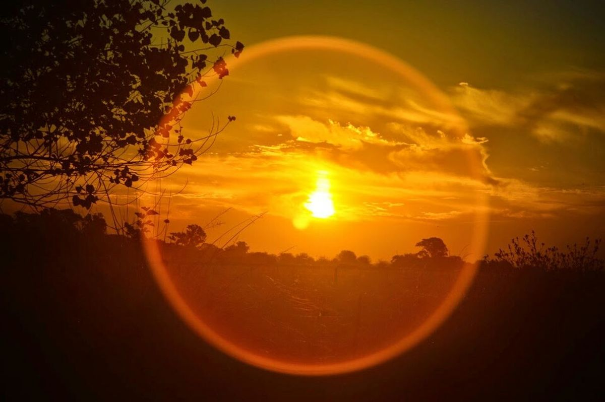 Summer Atardecer Sunset Beautiful Sunset