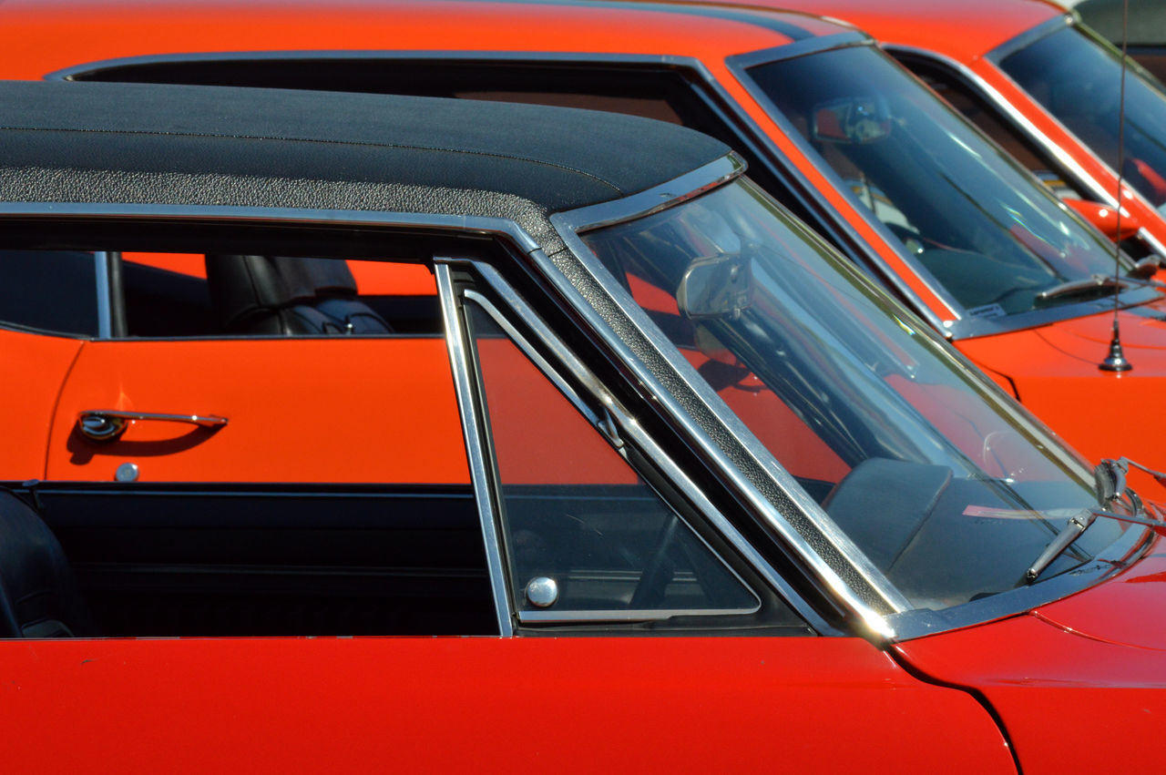 Beautiful stock photos of cool car, Car, Collector's Car, Day, In A Row