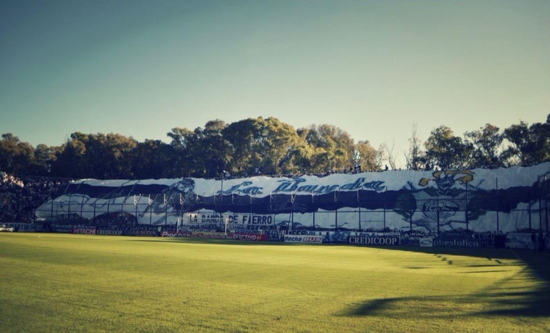 Football Sport Gimnasia Y Esgrima La Plata Football Stadium