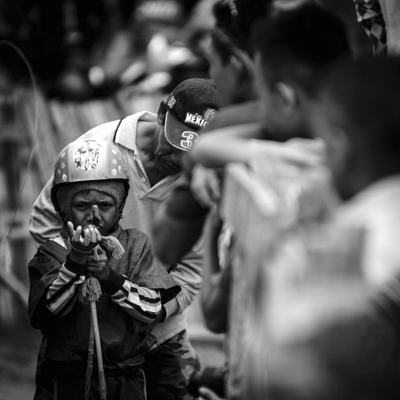 Little Rider Sumbawaisland Indonesia Culture Wonderful Indonesia