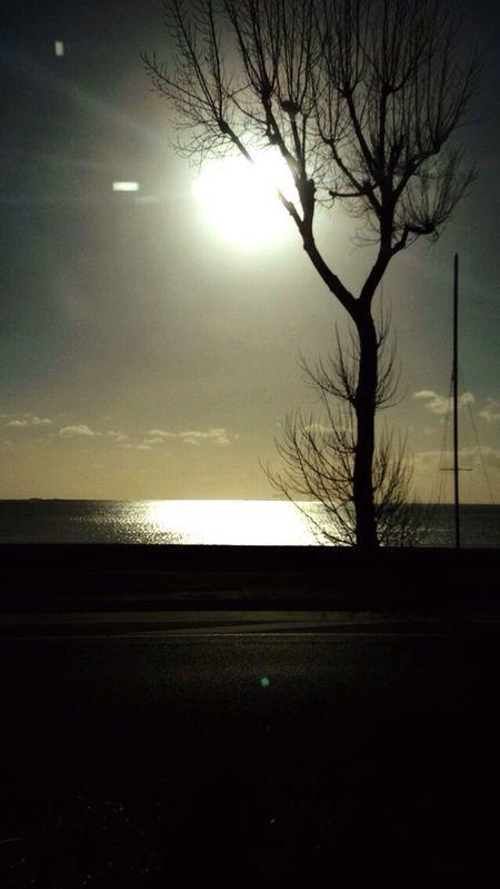 La si jolie baie de la Baule LaBaule TimeLaBaule Plage Beach Playa First Eyeem Photo