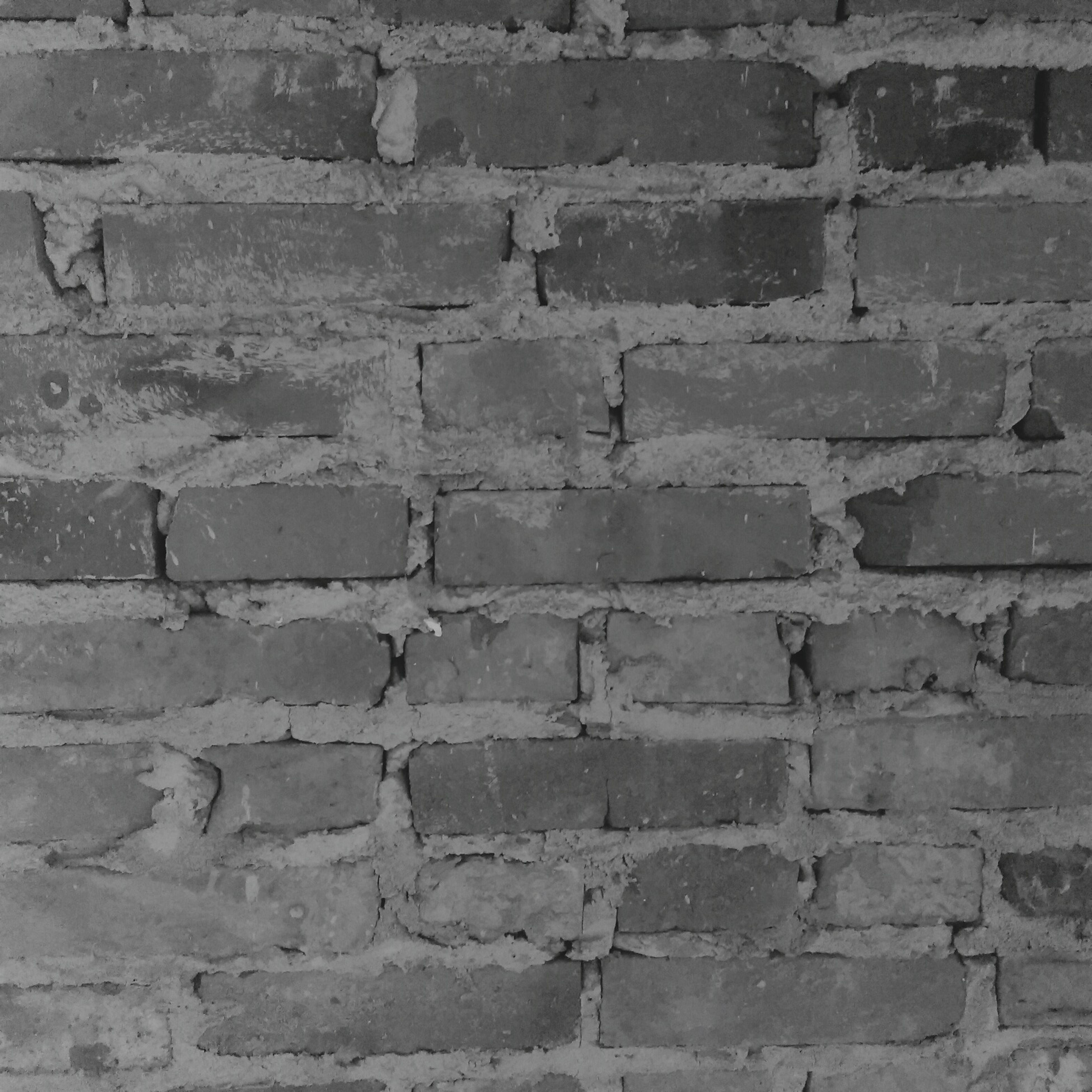 brick wall, backgrounds, architecture, wall - building feature, full frame, built structure, textured, old, weathered, pattern, paint, no people, building exterior, rough, day, outdoors, close-up