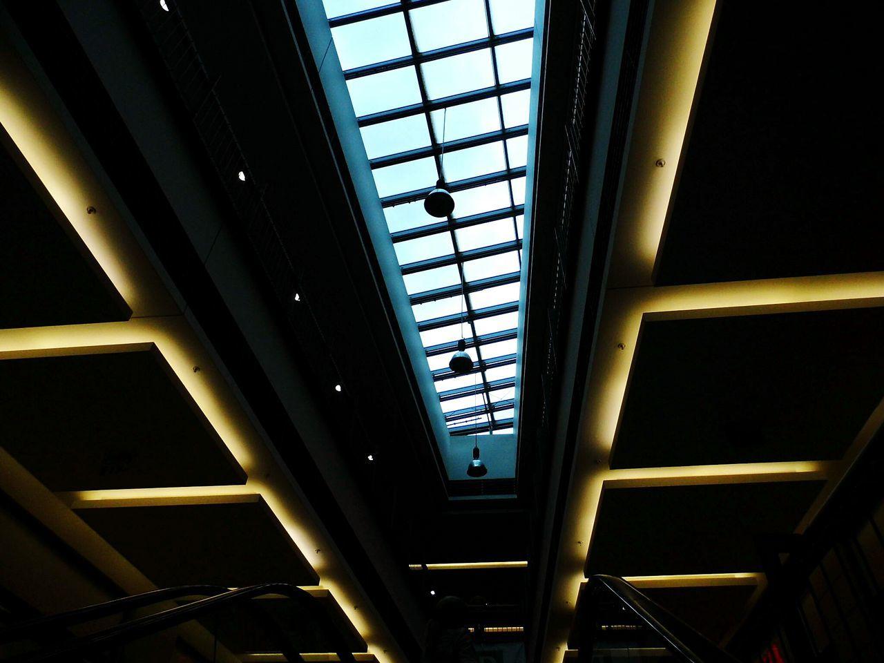 Liberec Czech Republic Architecture Architectural Detail Light And Shadow Hidden Gems
