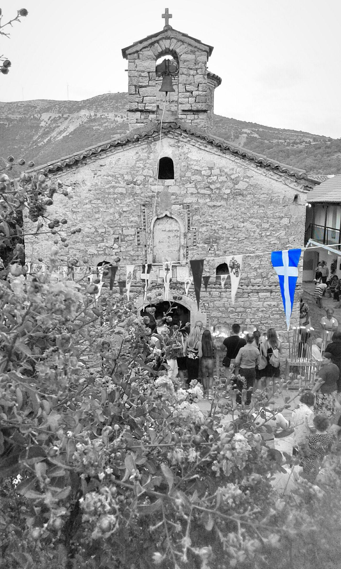 saint john prodromos Vomvokou Nafpaktos Orthodox Church Orthodox Christian Monastery Byzantine Architecture