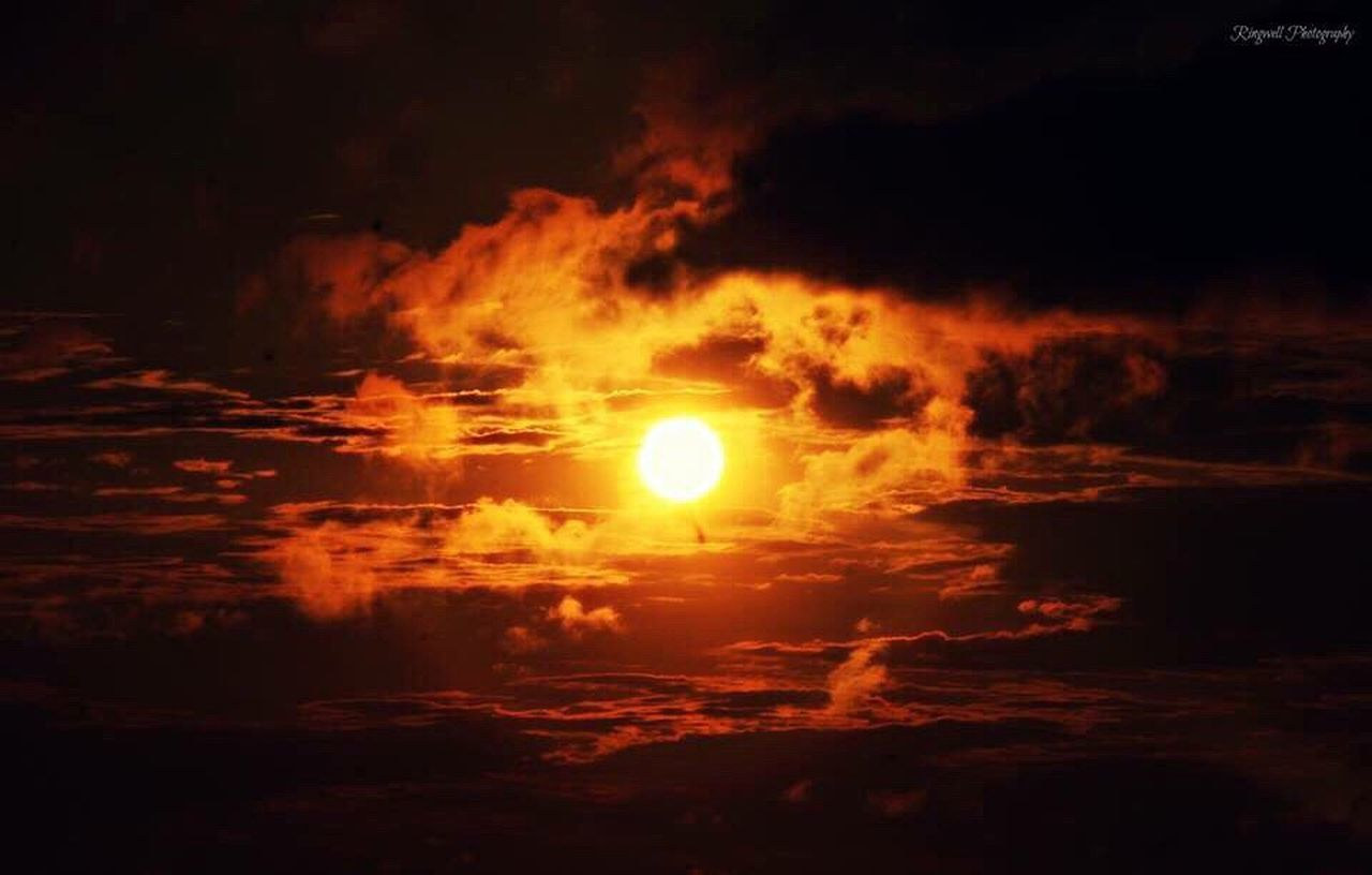 heat - temperature, flame, burning, nature, no people, outdoors, sun, beauty in nature, scenics, sky, close-up, astronomy
