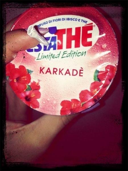 Karkade Esta The Limited Edition