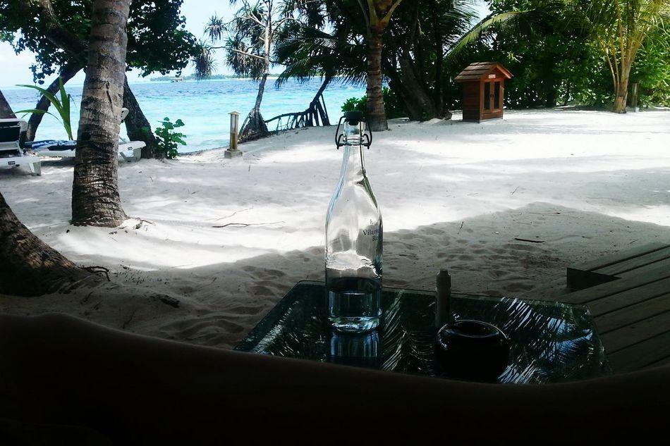 Malediven Relaxing First Eyeem Photo