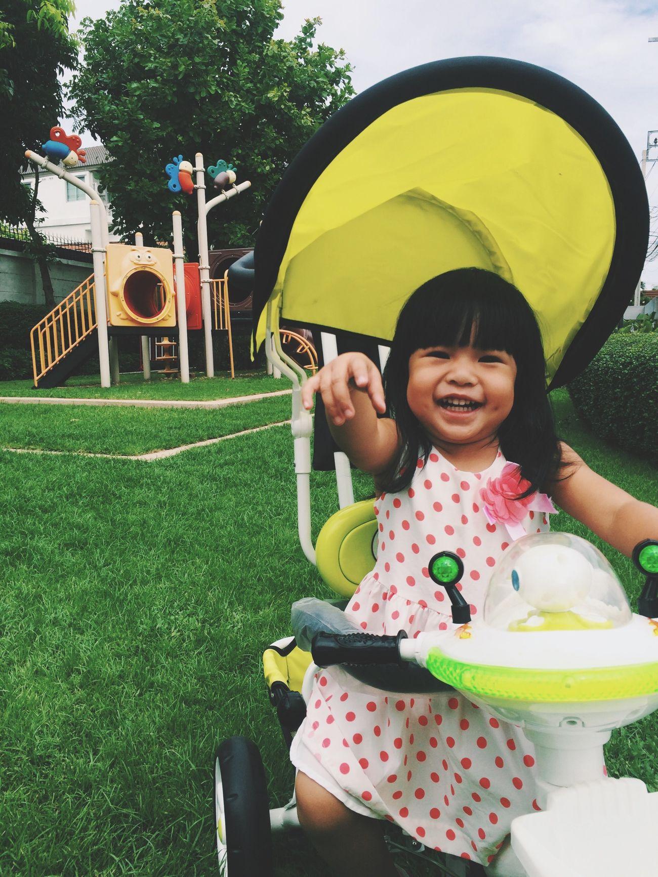 Granddaughter. MiaCheng