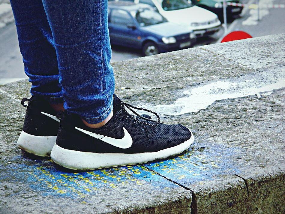 That's Me Photography Hello World Poland Nike Rosherun