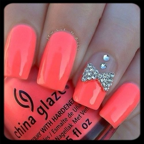 Beauty Fashion Nail