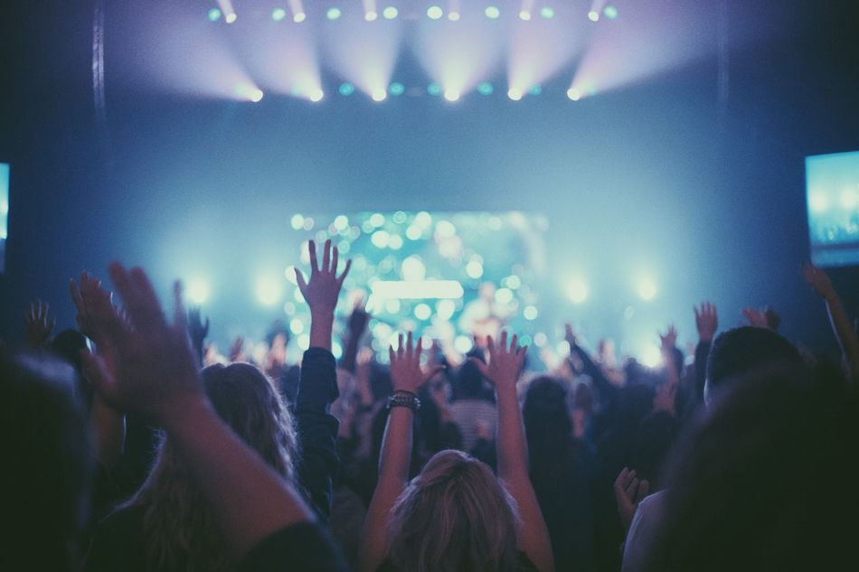 Let everything that has breath. VSCO Love Hillsong Praising The Lord