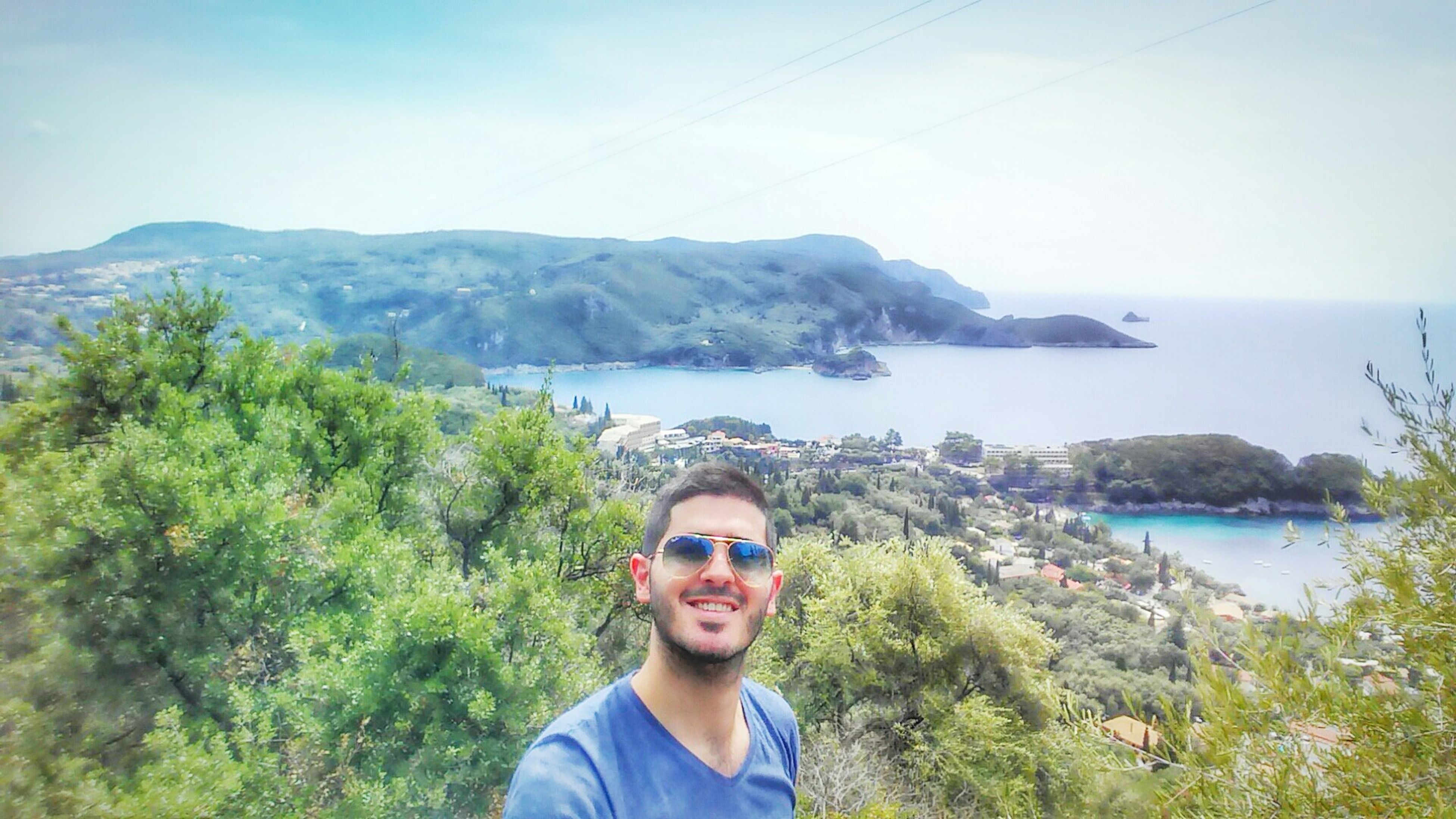 Self Portrait Around The World Holiday View Relaxing Beautiful Surroundings Summer Views Nature Travel Lanscape EyeEm Best Shots