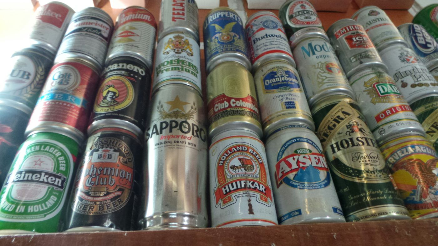 Beer collection Beer Taking Photos Drinks Collections Guarne