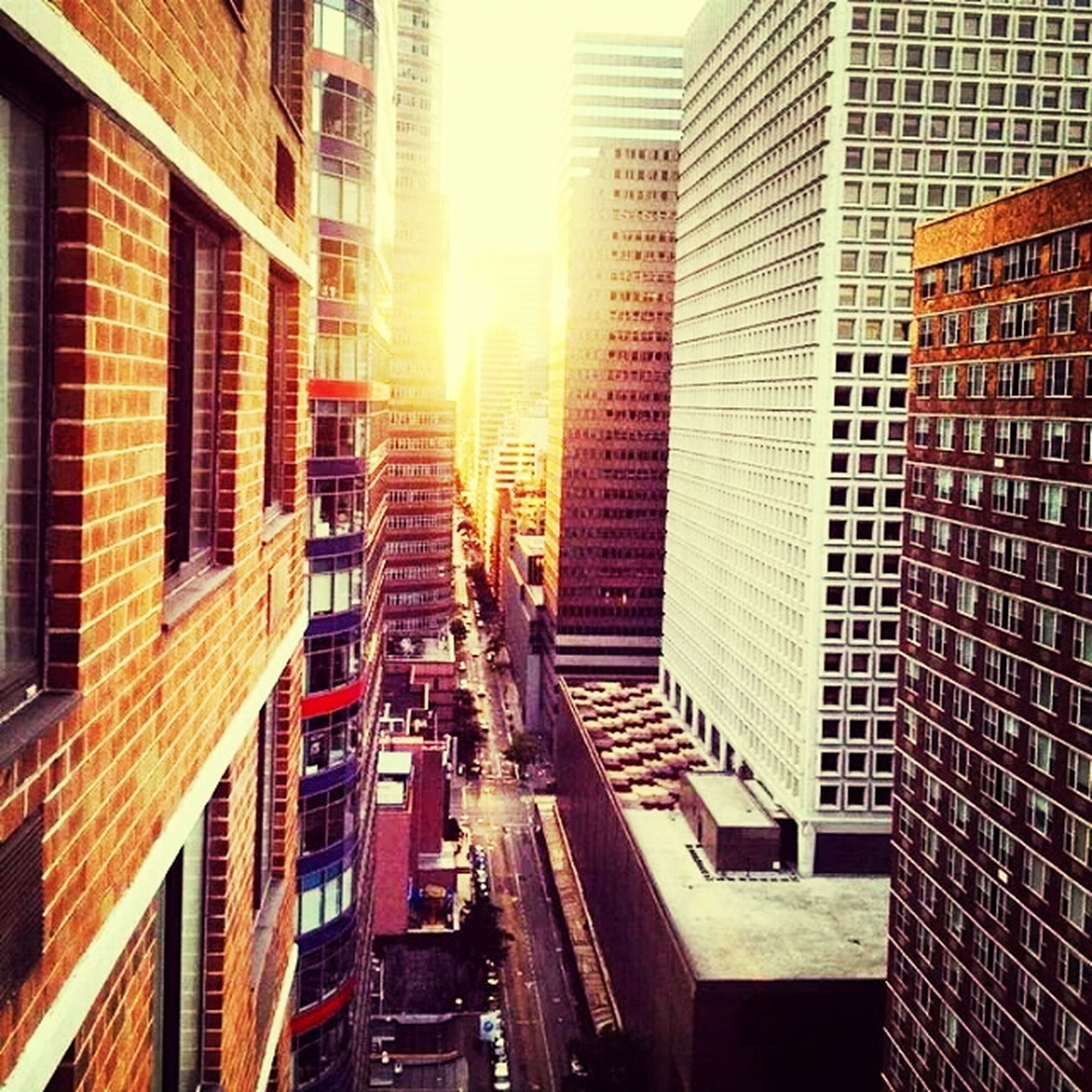 building exterior, architecture, built structure, city, building, residential building, residential structure, window, skyscraper, office building, low angle view, sunlight, city life, apartment, day, modern, outdoors, no people, tall - high, balcony