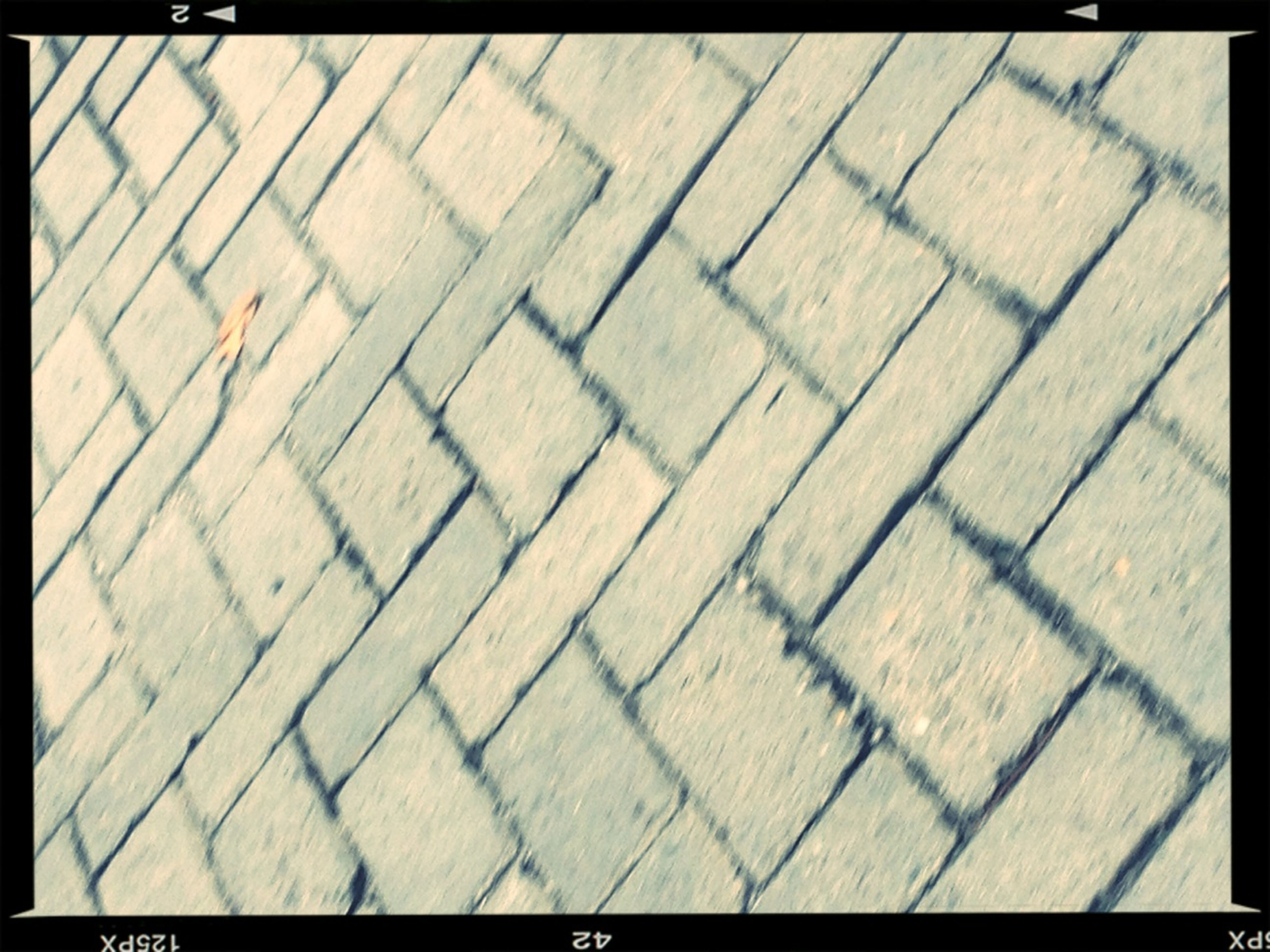 transfer print, pattern, full frame, cobblestone, backgrounds, paving stone, high angle view, auto post production filter, textured, street, footpath, tiled floor, repetition, sunlight, outdoors, day, close-up, sidewalk, shadow, pavement