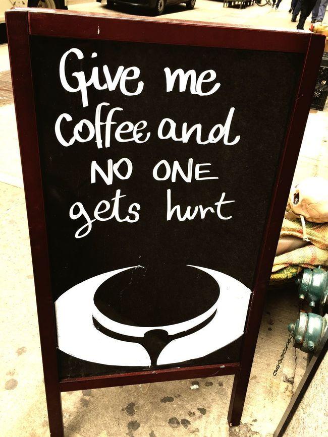 Story of my life Espresso Coffee Break Life Quotes