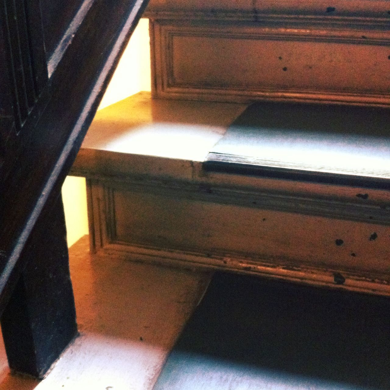 indoors, steps, door, wood - material, staircase, steps and staircases, home interior, no people, close-up, day