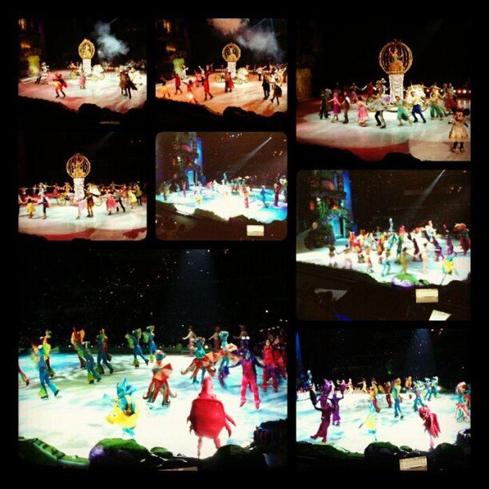 Disney on Ice: Princesses and Heroes Disneyonice Smartaraneta Princess HERO
