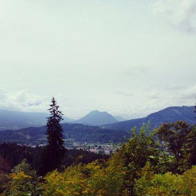 Hiking again! Carinthia Austria Landskron
