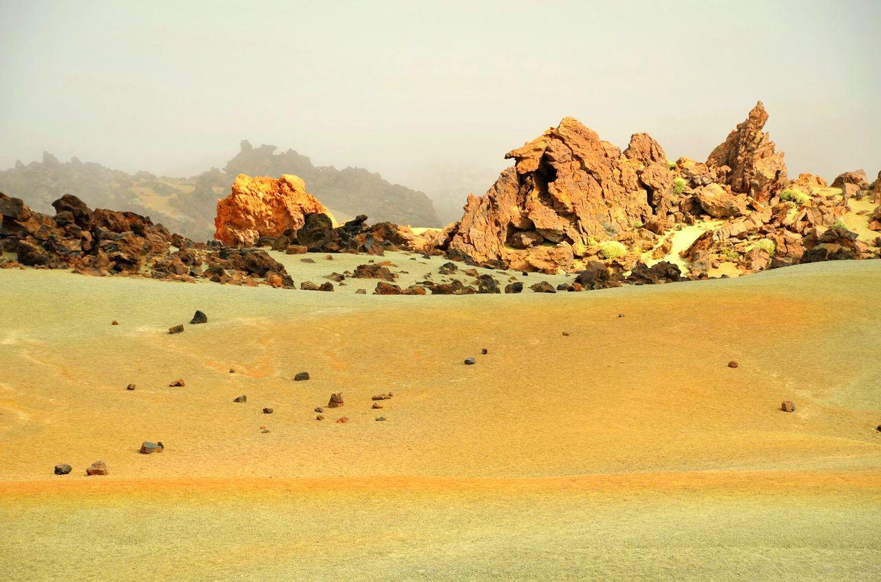 Felt like spending time on the moon. Hiking Beautiful Nature Open Edit EyeEm Deutschland Volcano Deserts Around The World