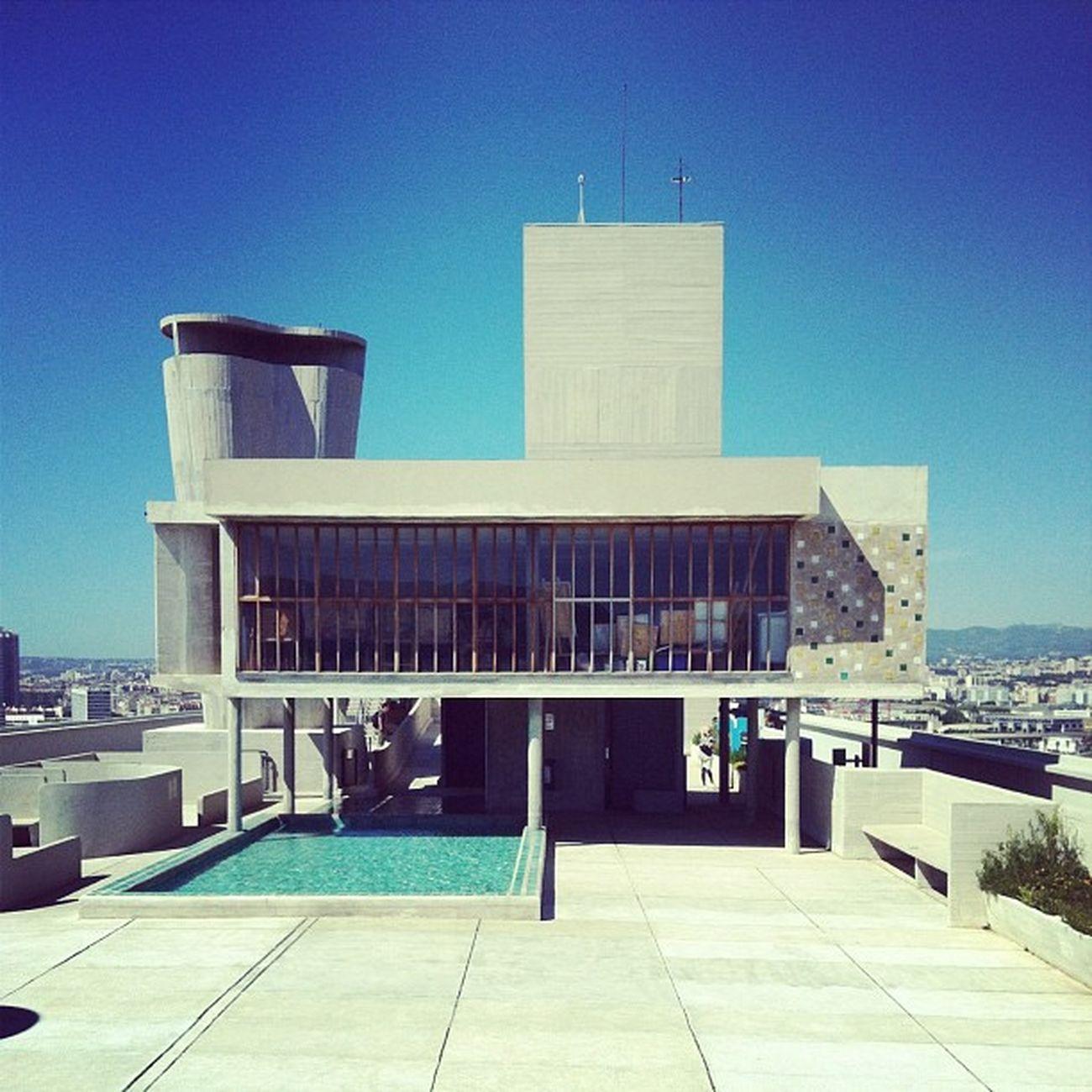 Corbusier architecture
