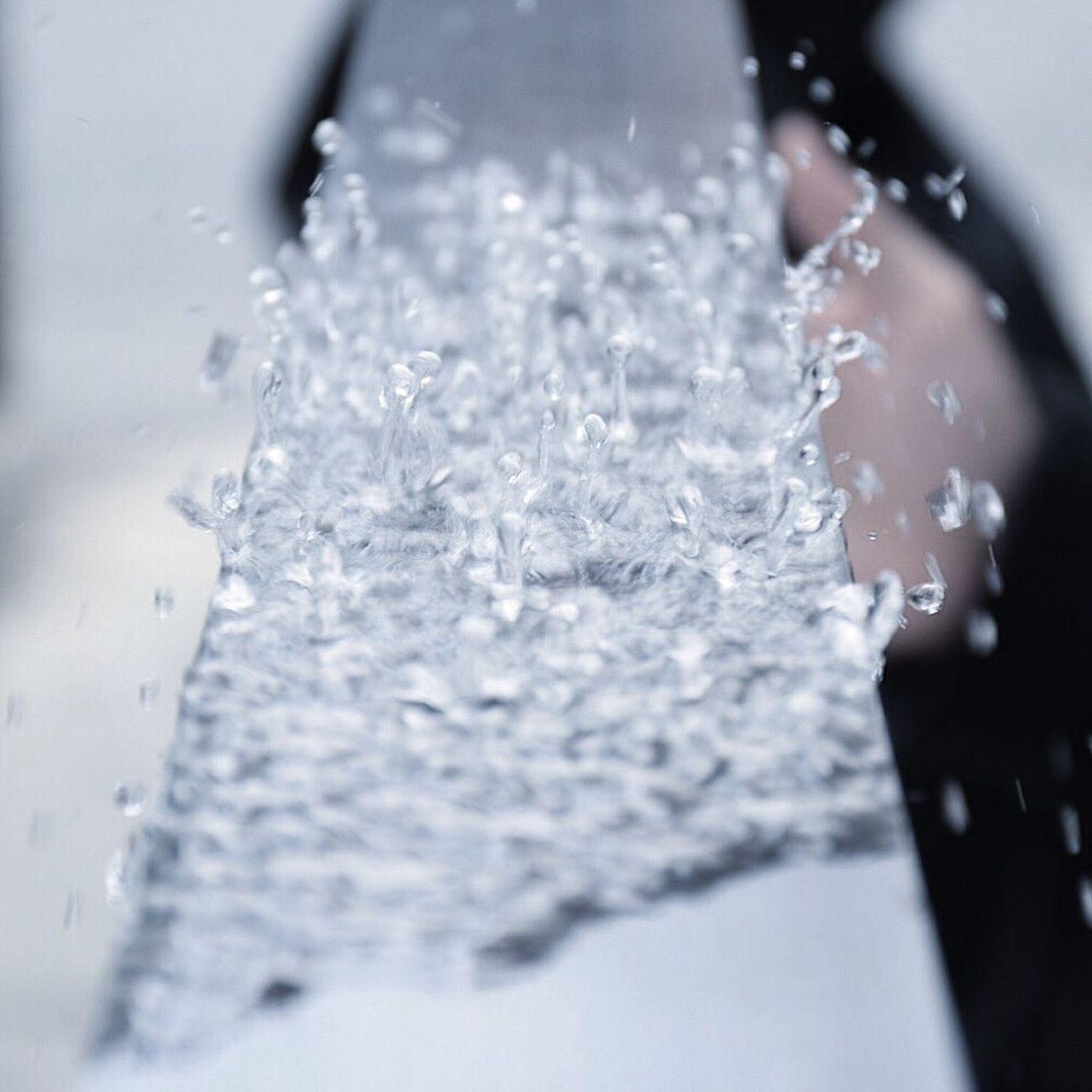 Rain Rainy Days Water Drop Vibration