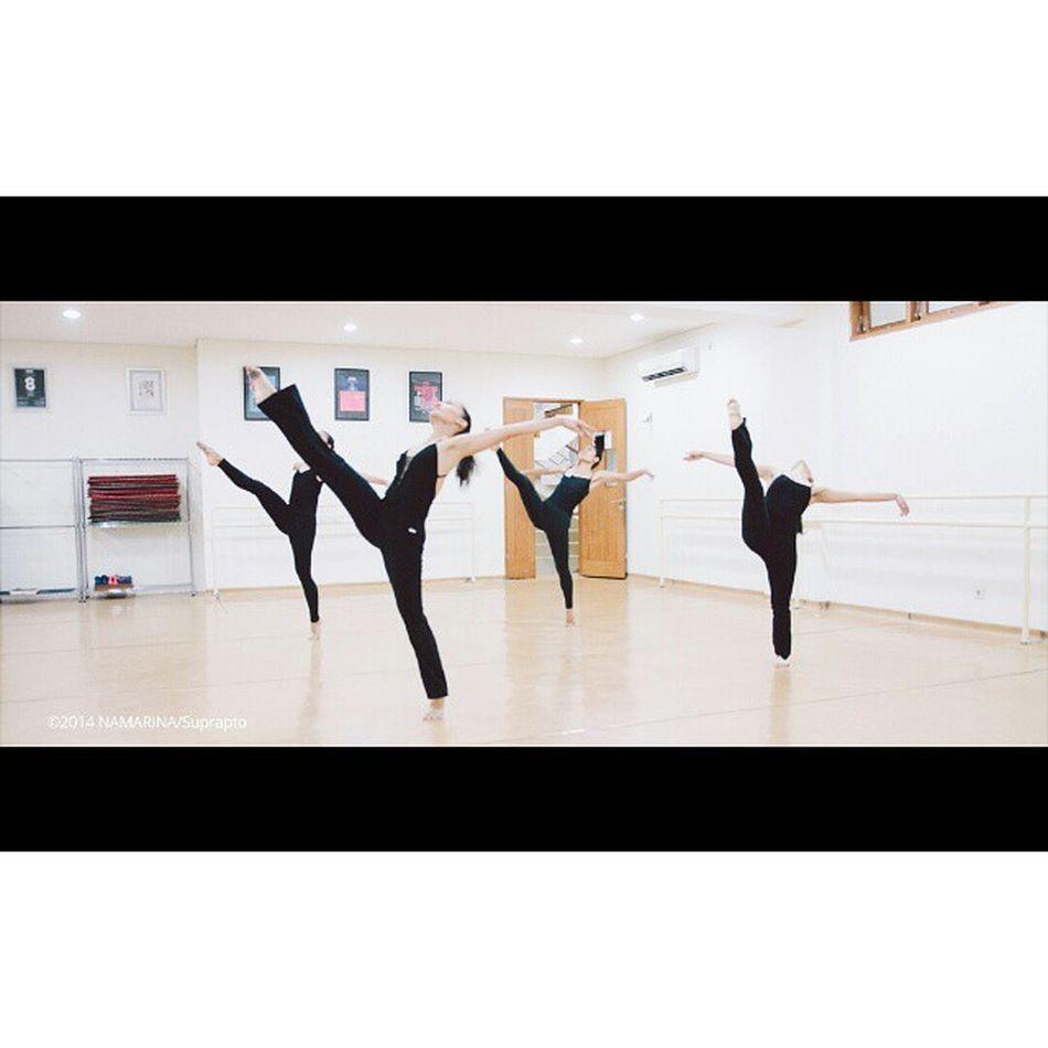 Namarina Nyd 2014 Jazz ballet dance vsco november