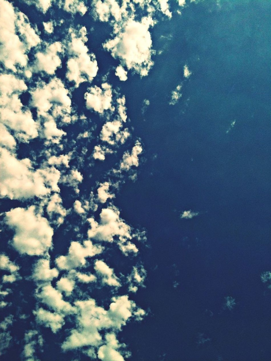 Lookingup How Intoxicating Clouds And Sky Clouds