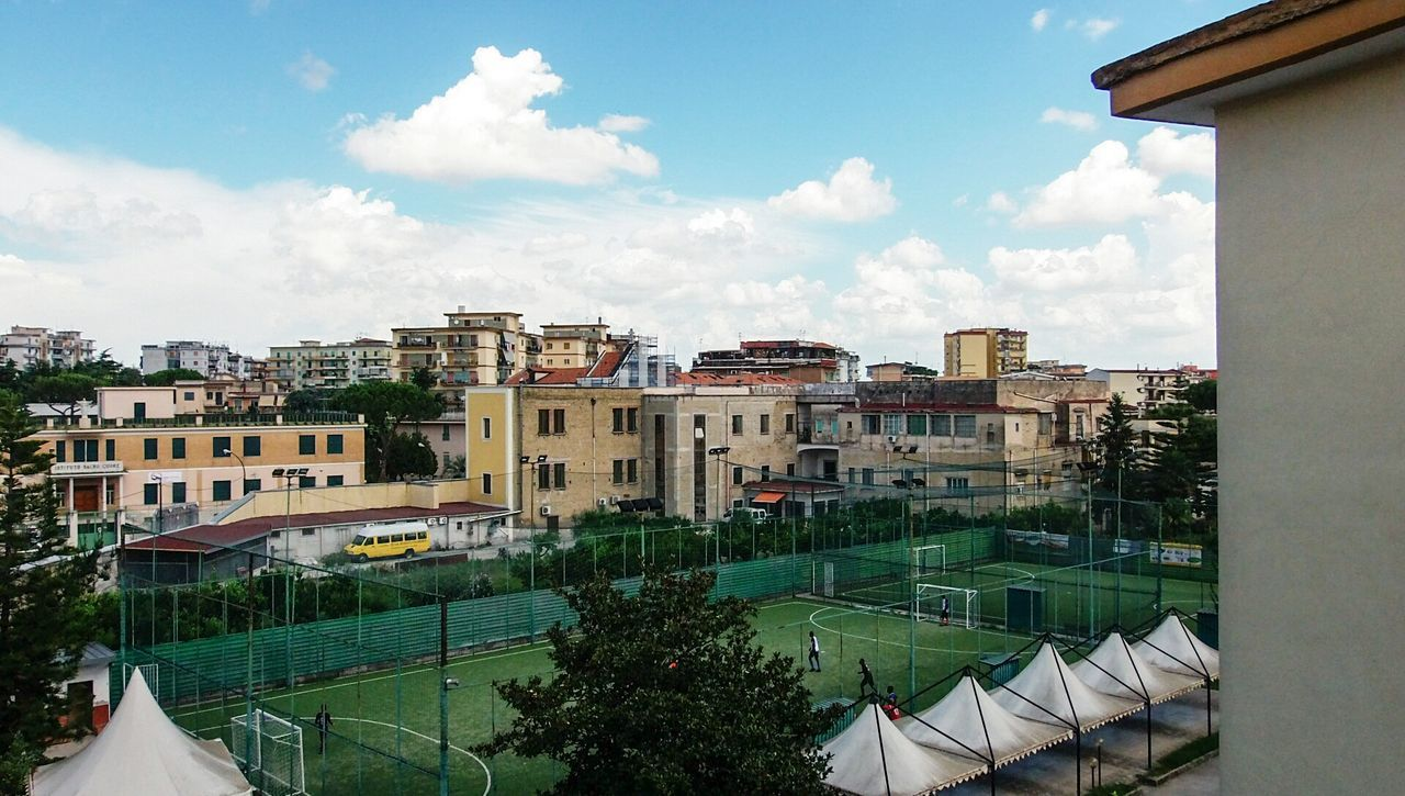 Beautiful stock photos of fußball, city, building exterior, architecture, cityscape