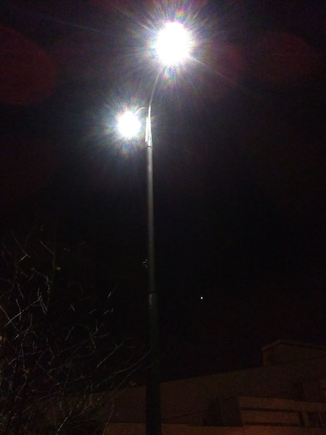 Alone Dark Electric Light Glowing Hanging Light Lighting Equipment Mystery Nice View Night On The Way Home Street Light The Way Forward