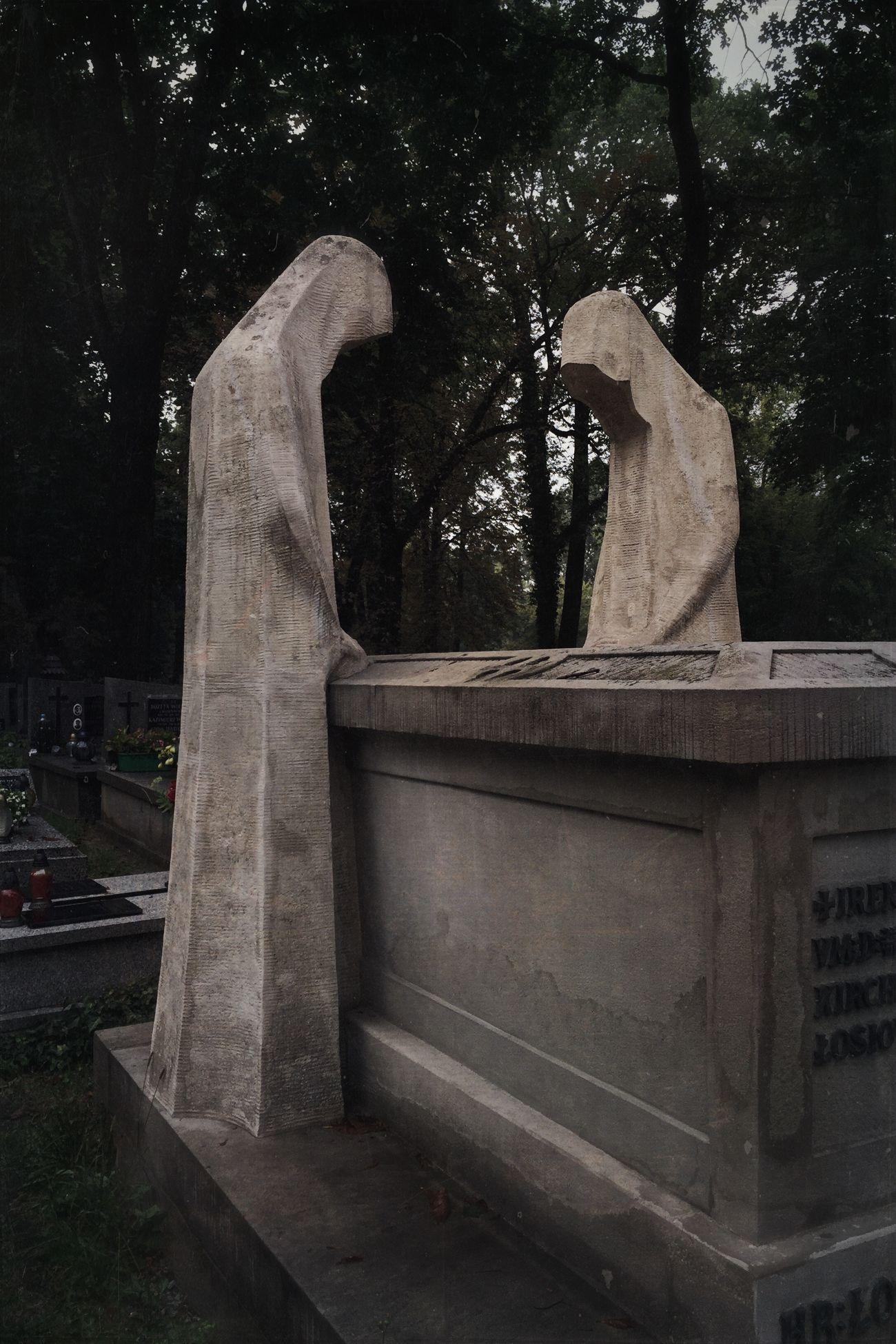 Rakowicki 4 Cemetery