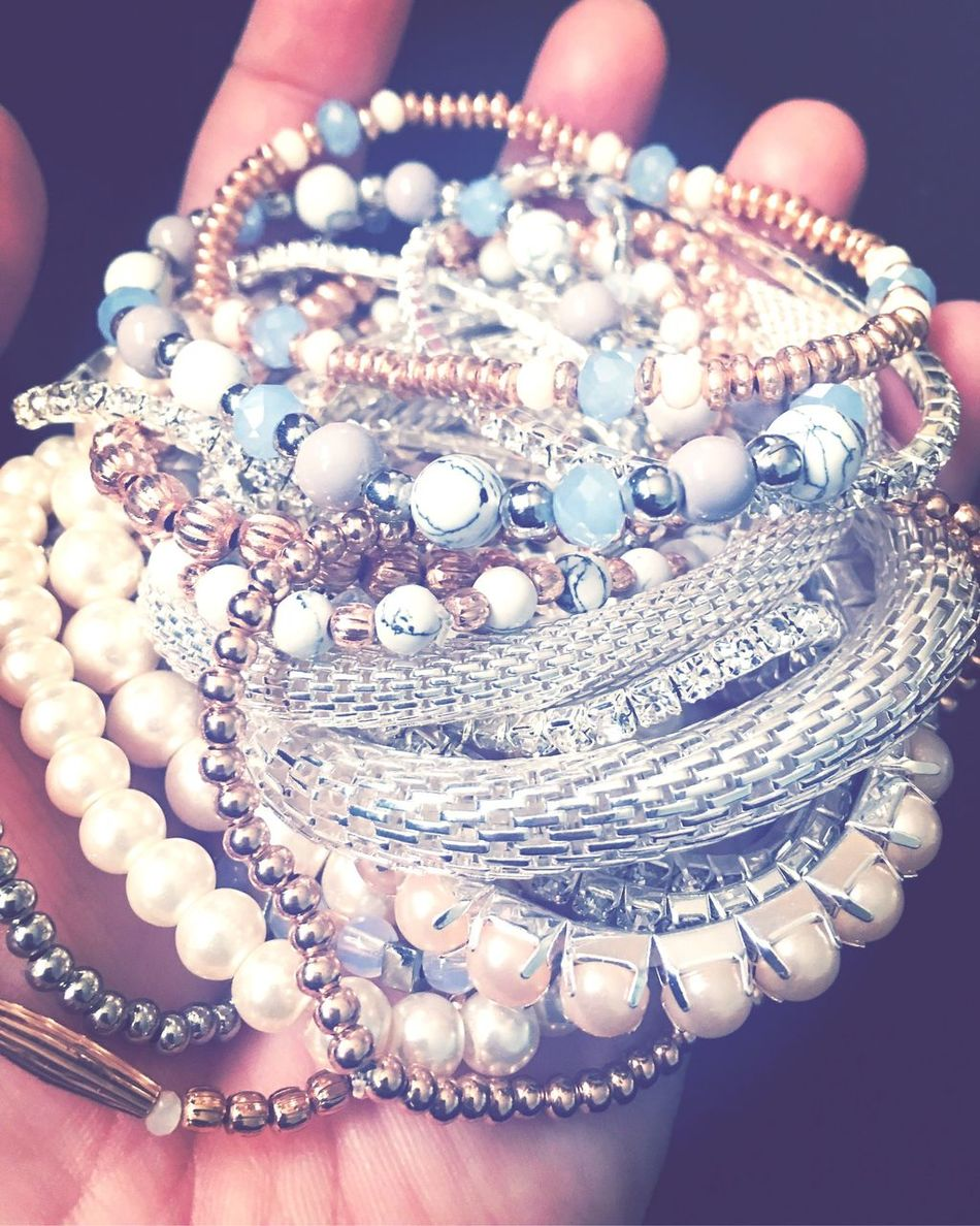 Bangle One Person Close-up Necklace Girls Photography Photo