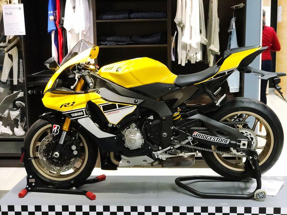 Motorcycle Transportation Auto Repair Shop