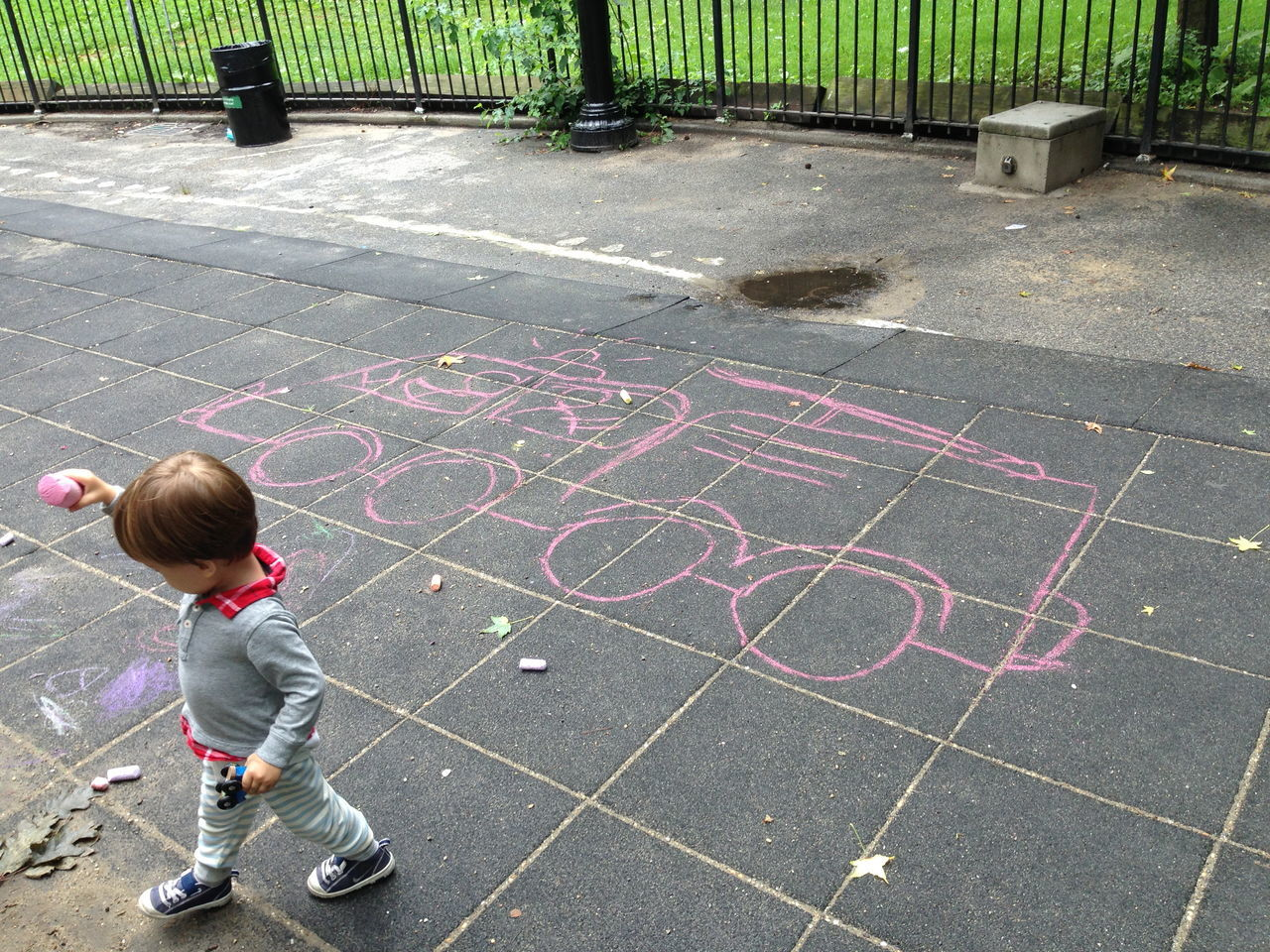 Beautiful stock photos of game, Boundary, Casual Clothing, Chalk, Childhood