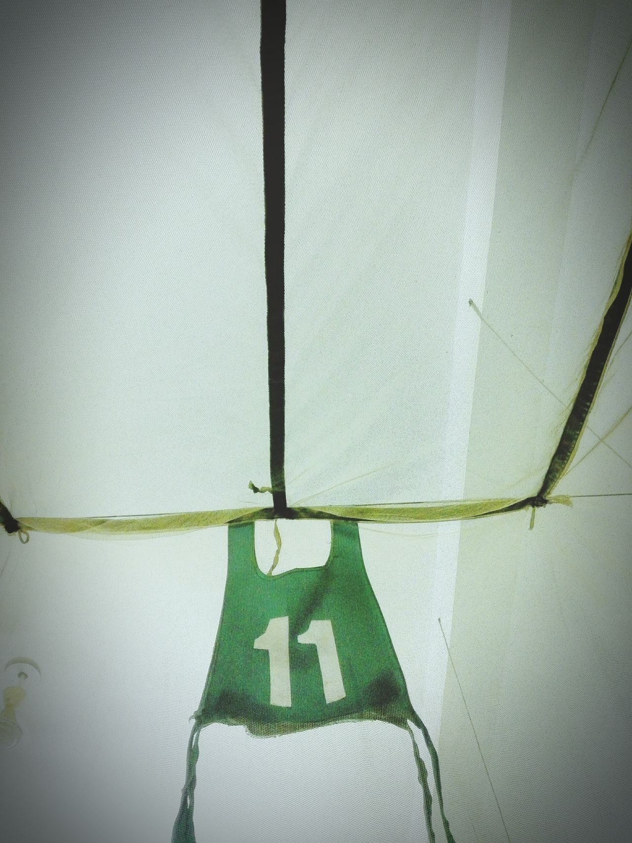 Chest no.11 Mobilephotography Mobile Photography Huaweiphotography Indoors  Indoor Photography View Lying In Bed Army Life Army Cadets Ssb Recruitment Mosquito Net Apron