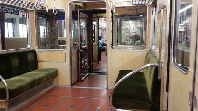 Public Transportation 阪急電車 Train Station On The Train Train Ride Trainおはようございます!