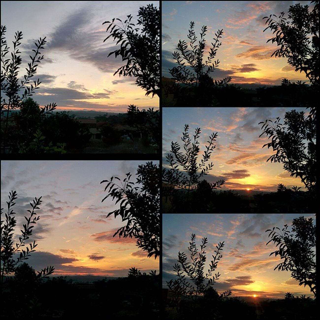 Huomenta! Buenos días! Good morning! 02.oct.2014 Aitoespanja AAMU Amanecer Morning Spain