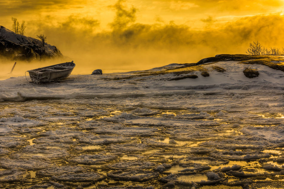 Beautiful stock photos of wohnung, Boat, Cloud, Cold, Cold Temperature