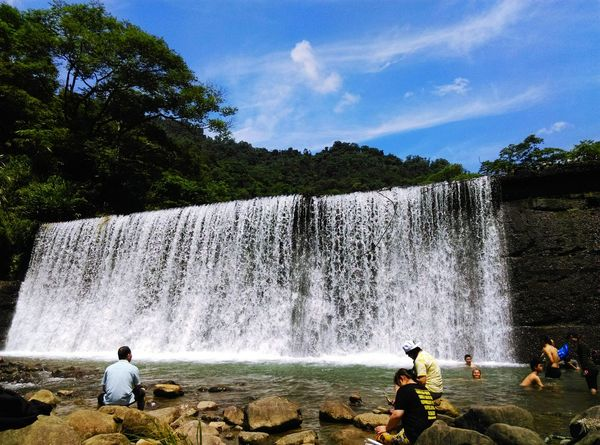 Work Portofolio Photography Waterfall Countryside Mountains Taiwan The View And The Spirit Of Taiwan 台灣景 台灣情