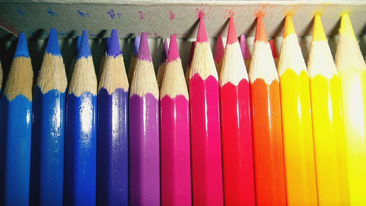 color gradation coloring pages - photo#36
