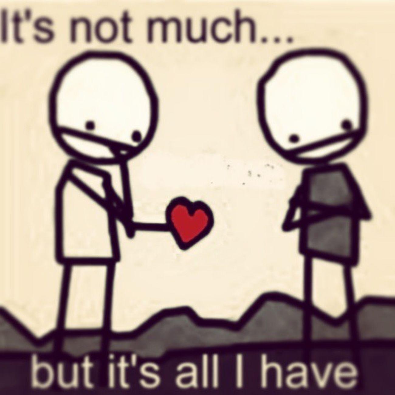 I love you Trooper :-).