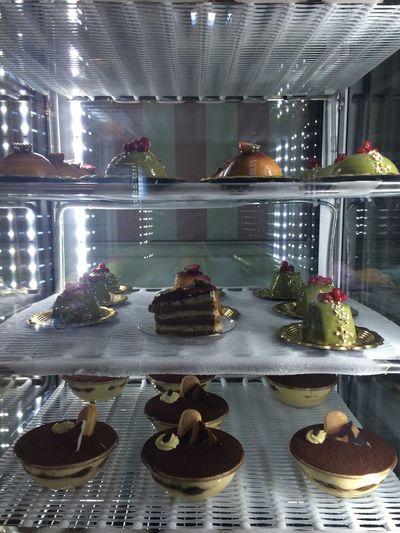 Mouthwatering Dessert Sweet Treats Roma Italy EyeEm Italy