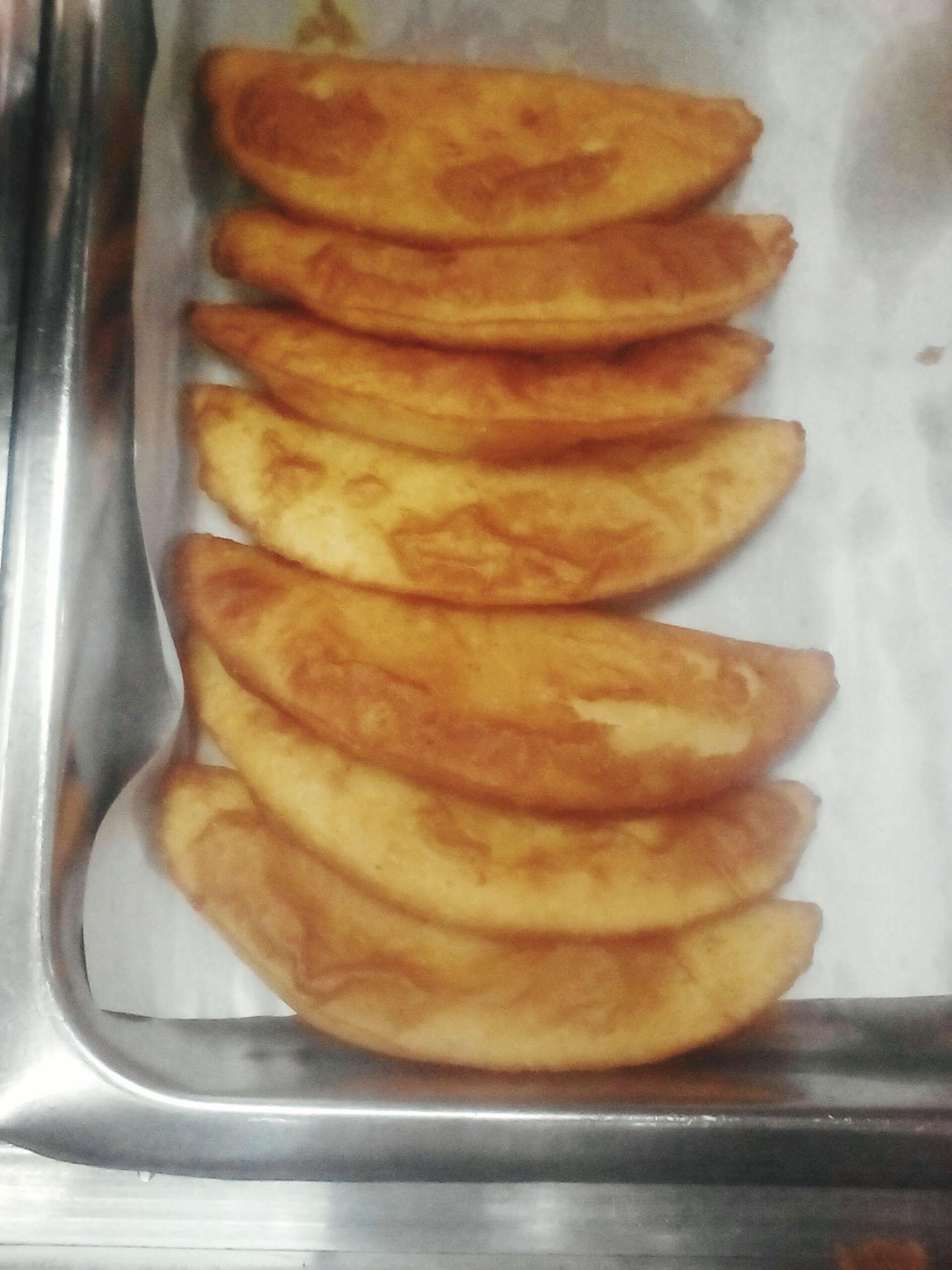 Empanadas Venezolanas Cocina Criolla Carakistan Venezuela Sanbernardino