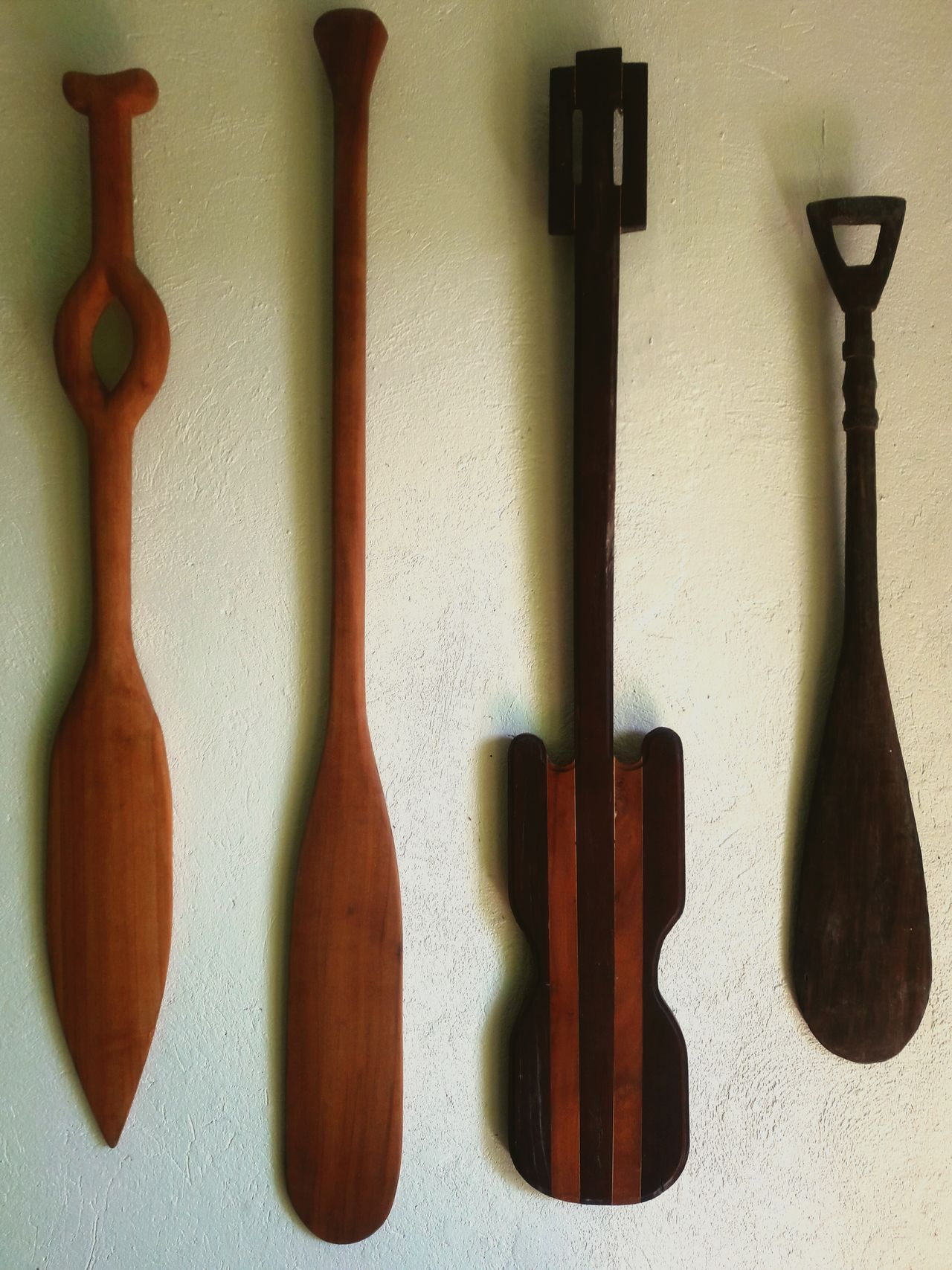 Eyeem Philippines Showcase April Paddles Paddle Guitar Vintage Wood WoodArt Wooden Paddle The KIOMI Collection Samsungphotography
