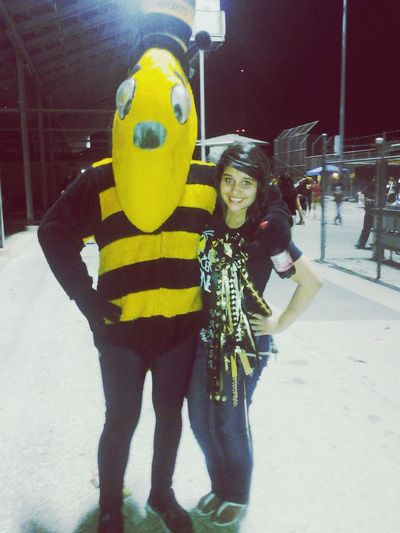 east central baby :* Homecoming