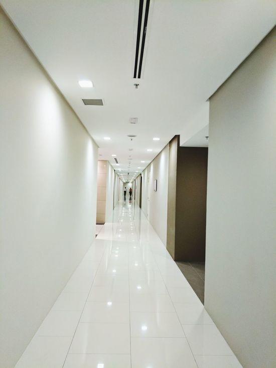 Door Indoors  Architecture Illuminated No People Hospital