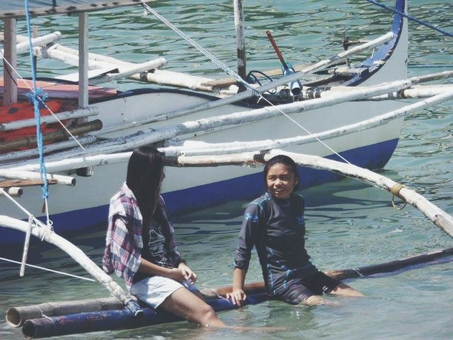my partner in every crime Subic Beach Subicph